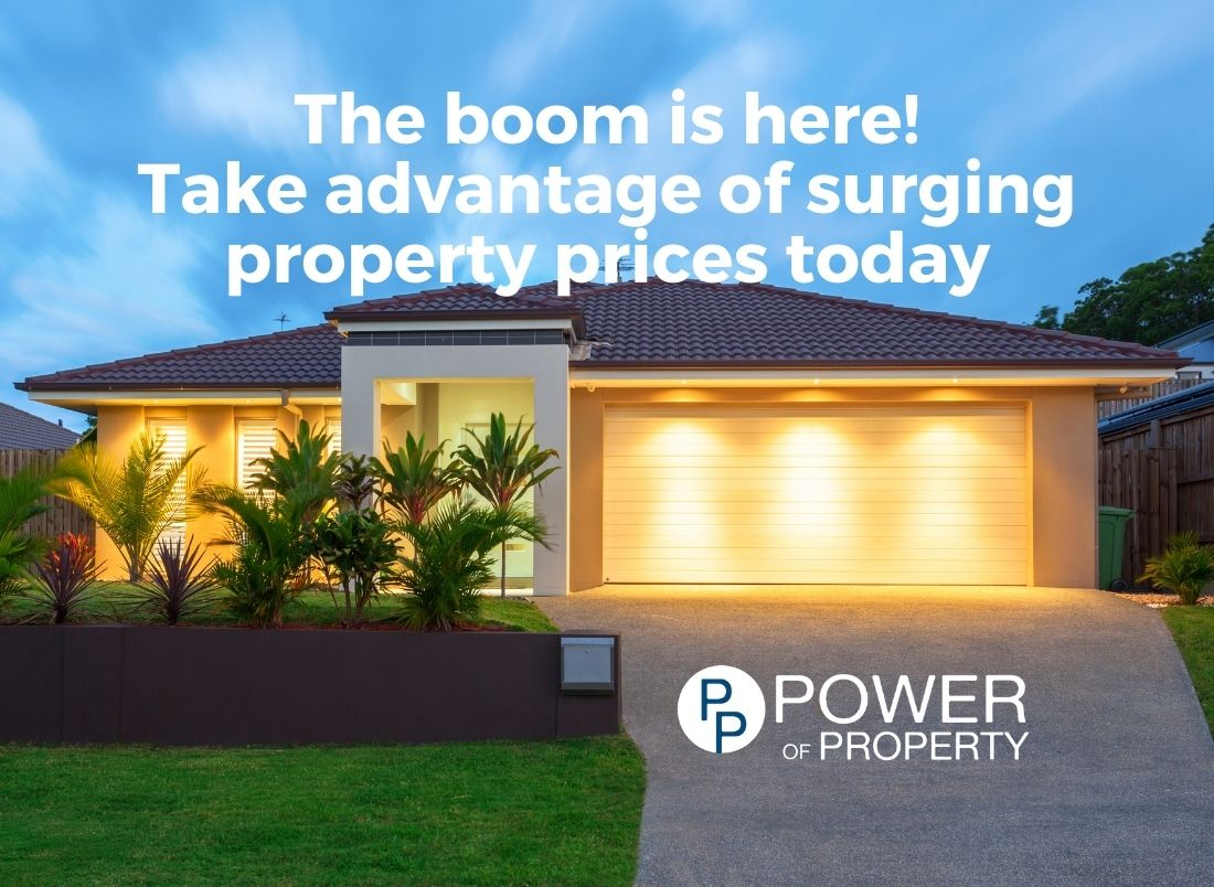 Australian Property Investment Specialists