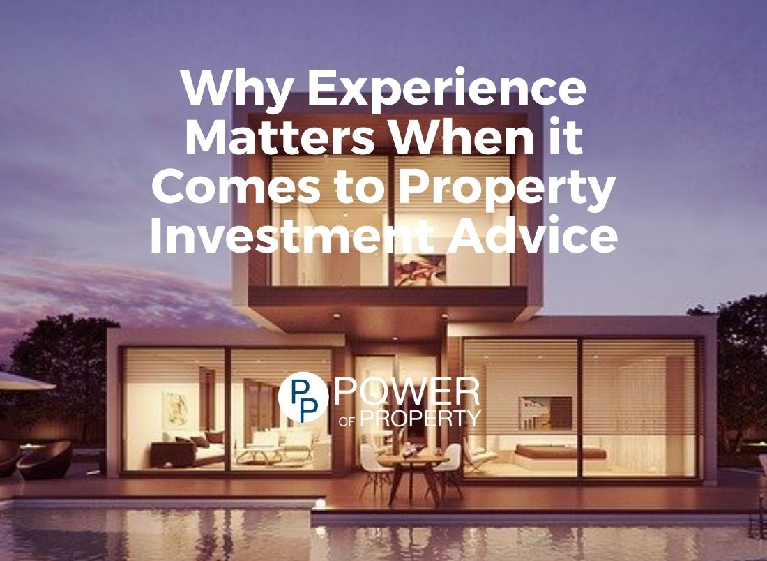 Buying Australian Investment Property