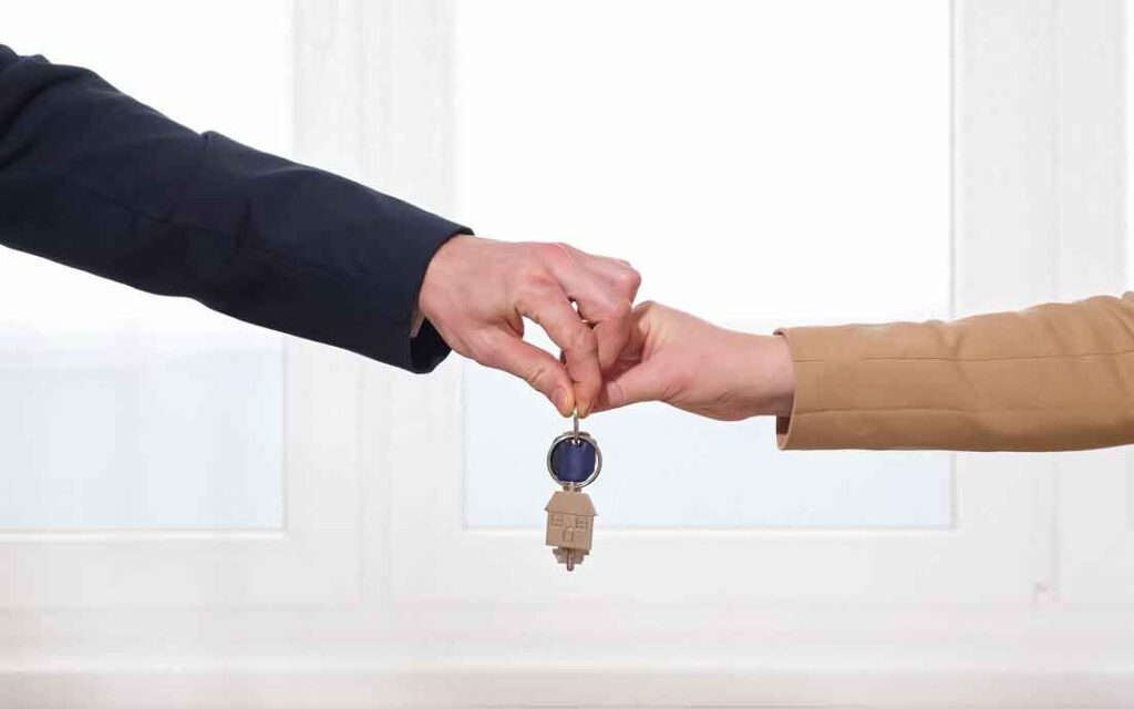 Property Manager for Investment Property